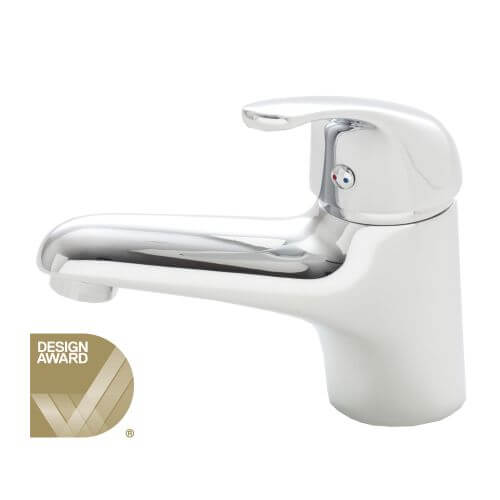 Scald Guard Basin Mixer