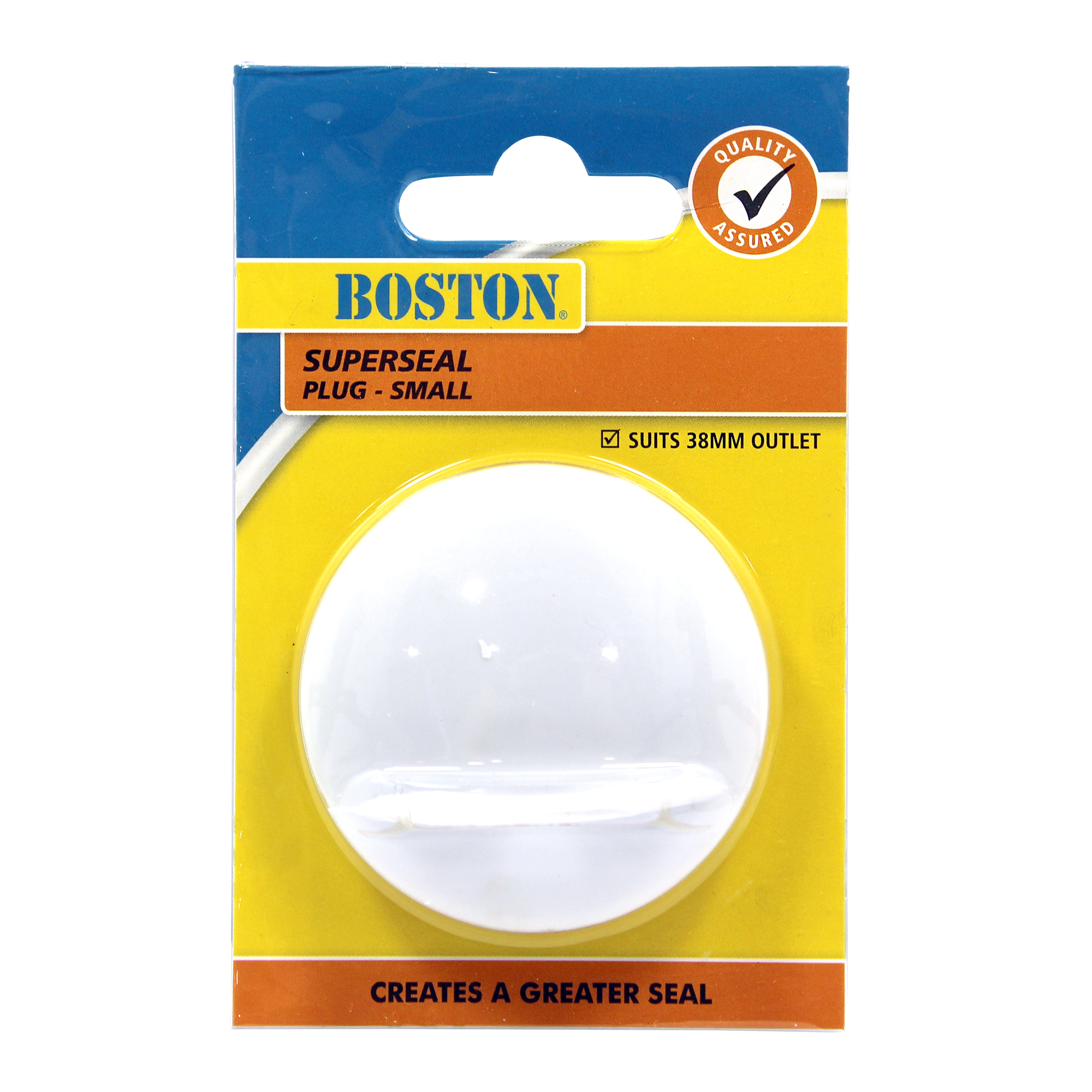 Superseal Plugs Boston