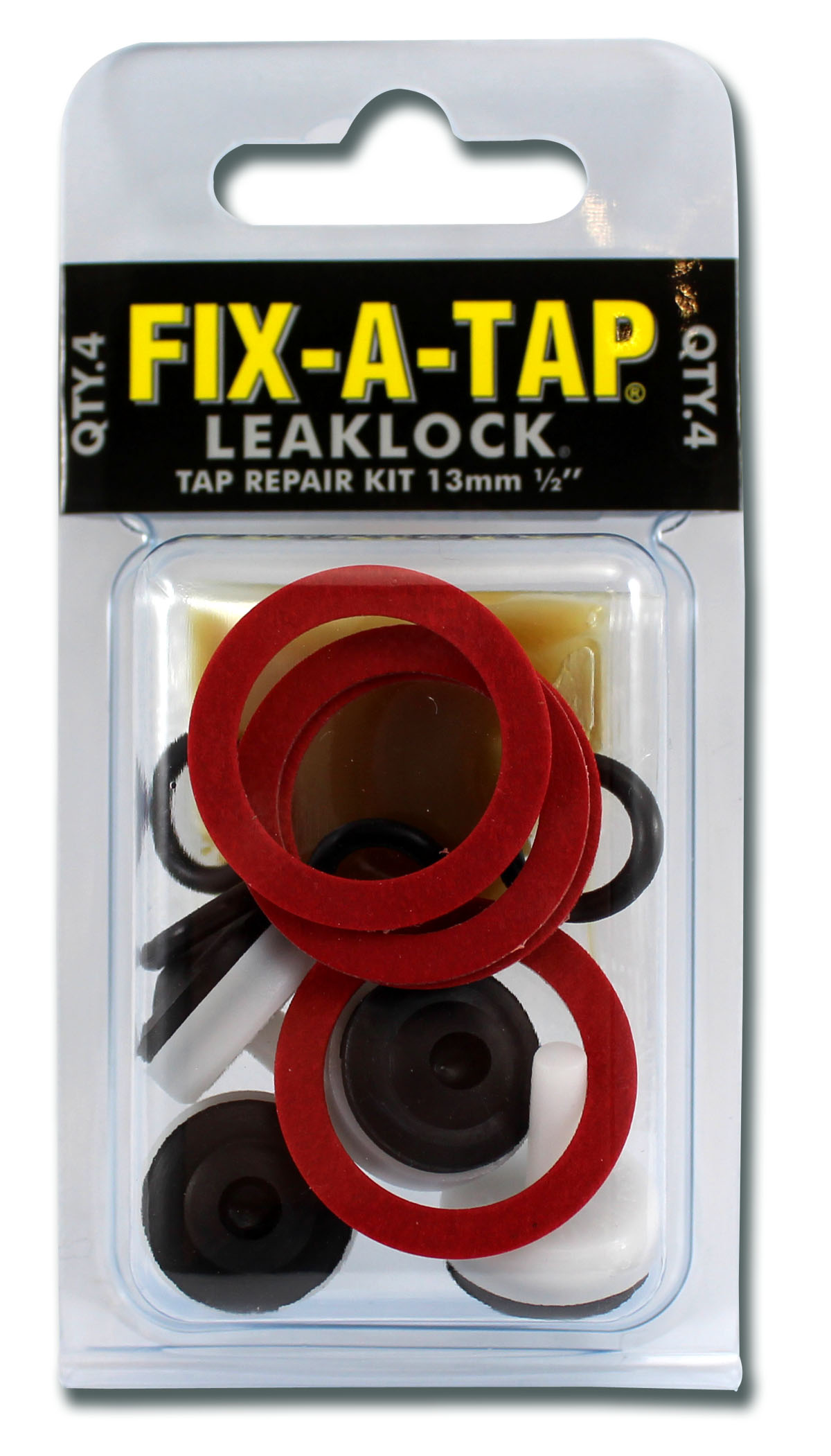 Leaklock Tap Repair Kit Fix A Tap