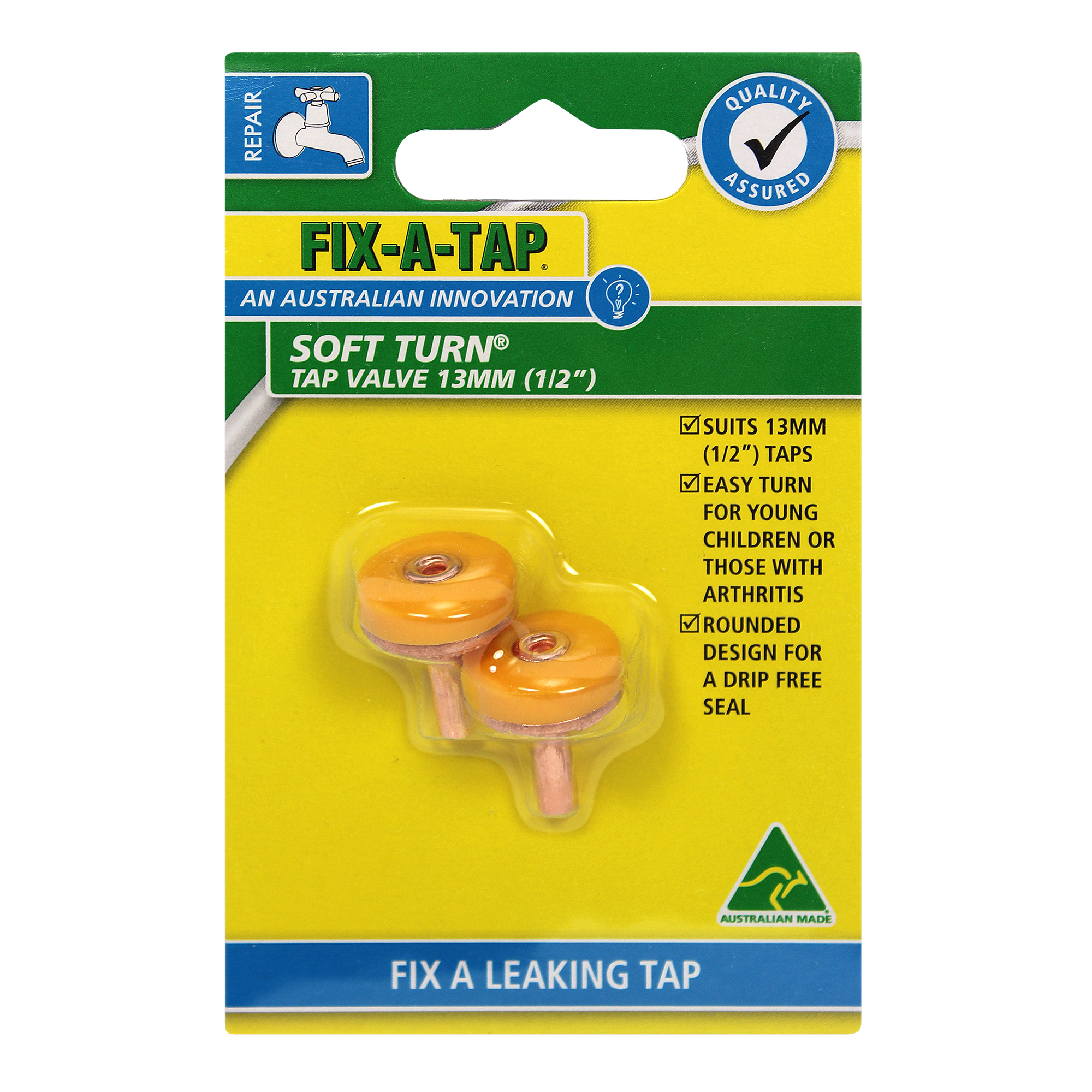 How to Fix Tap Issues | DIY Plumbing Guides & Solutions - Fix A Tap