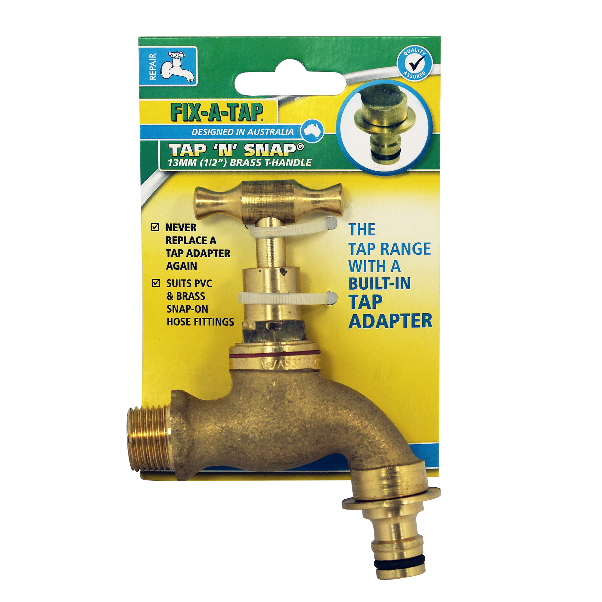 Tap N Snap Garden Taps Taps Fittings And Accessories