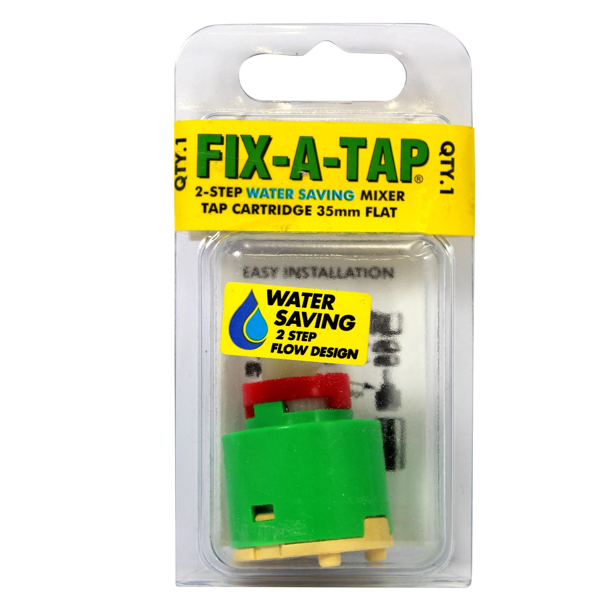 2 step water saving mixer tap cartridge fix a tap 2 step water saving mixer tap cartridge