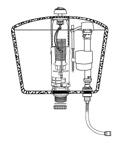Tracker Boats Live Well Drain Schematic additionally Boat Plumbing furthermore Simplified Drawings Piping And Instrumentation Drawings Pids likewise How To Fix A Loo further Centrifugal Pump Diagram. on shower pump