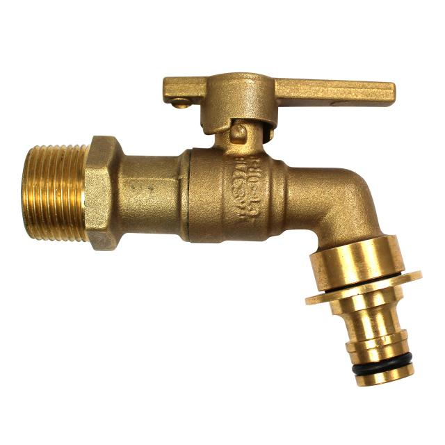how to fix dripping garden tap