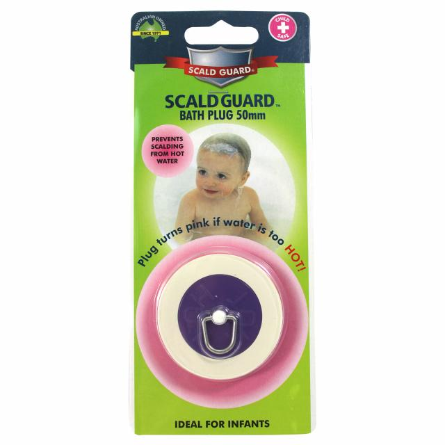 Anti Scald Protection