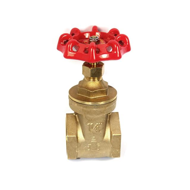 Gate & Ball Valves