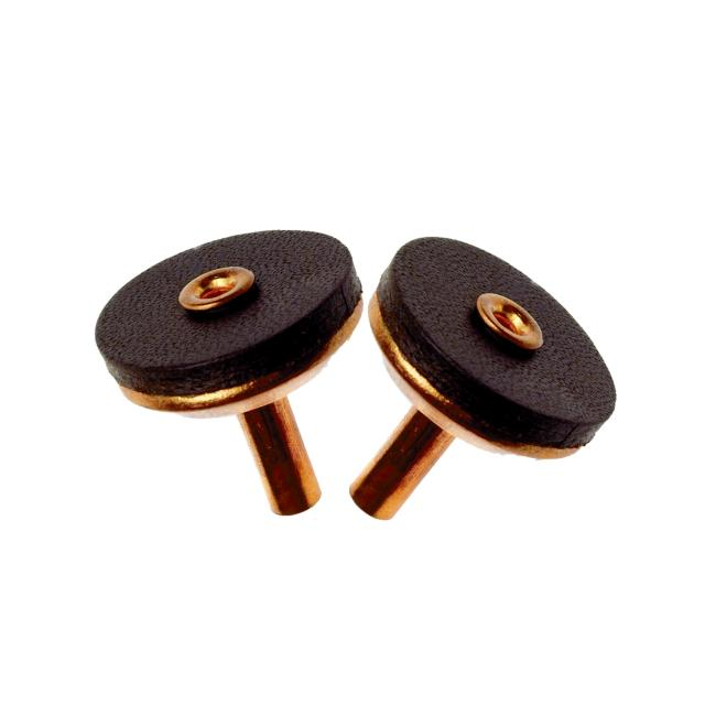 Leather Tap Valves