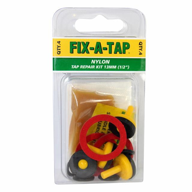 Tap Valve Repair Kits - Fix-A-Tap