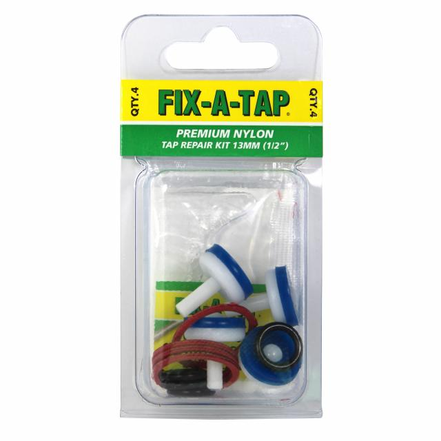Premium Nylon Tap Repair Kits
