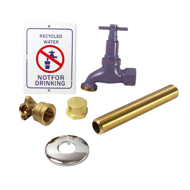 Recycled Water Tap & Accessories