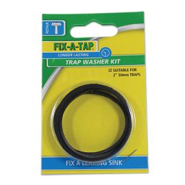 Trap Washer Kit