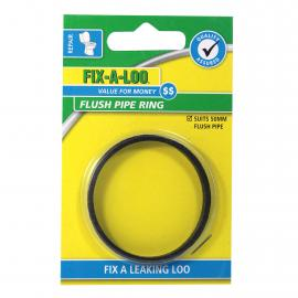 Flush Pipe Ring - Double Tapered