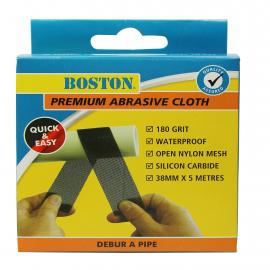 Premium Abrasive Cloth