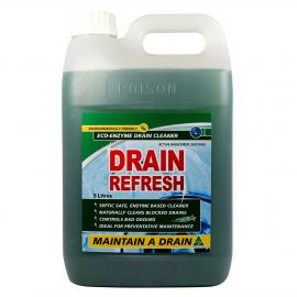 Drain Refresh Eco Enzyme Drain Cleaner 5L