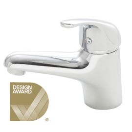 Basin Mixer - Straight