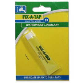 Waterproof Tap Lubricant Tube