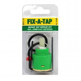 Mixer Tap Repair Kit (35mm Flat)