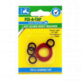 Ezy Kleen Fibre Body Washer 13mm