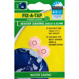 Water Saving Discs 6.5 LPM
