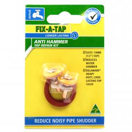 Anti Hammer Tap Valve Repair Kit