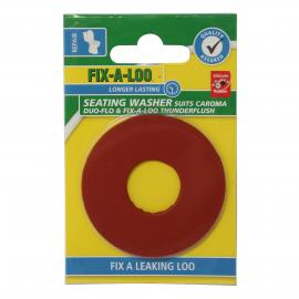 Seating Washer - Suits Caroma Duo-Flo & FIX-A-LOO Thunderflush