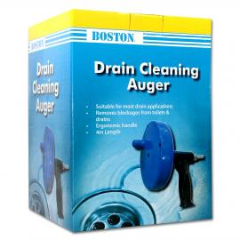 Drain & Sink Cleaning Tools