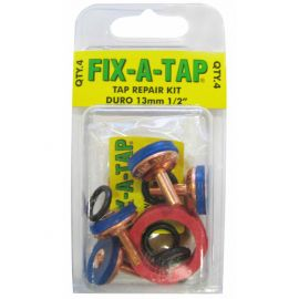 Duro Tap Repair Kit 4 Pack