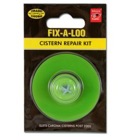 Cistern Repair Kit Suits Caroma/Geberit