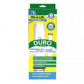 Outlet Valve Toilet Boss Duro