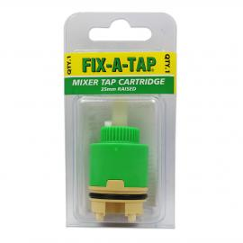 Mixer Tap Cartridge 35mm Raised