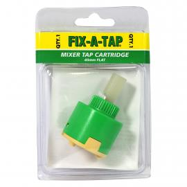 Mixer Tap Cartridge 40mm Flat