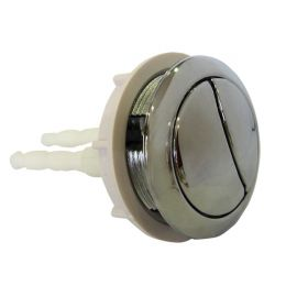 TB 2000 Cistern Button & Flange