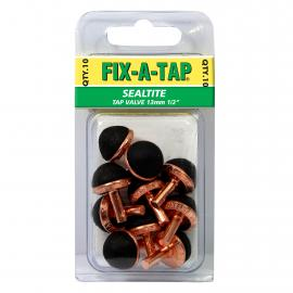 Sealtite Tap Valve 10 Pack