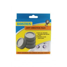 Anti Vibration Pads Pk4